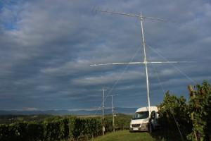 VHF 001