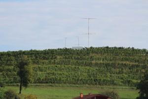 VHF 007